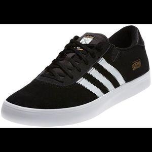 Black Adidas Gonzales
